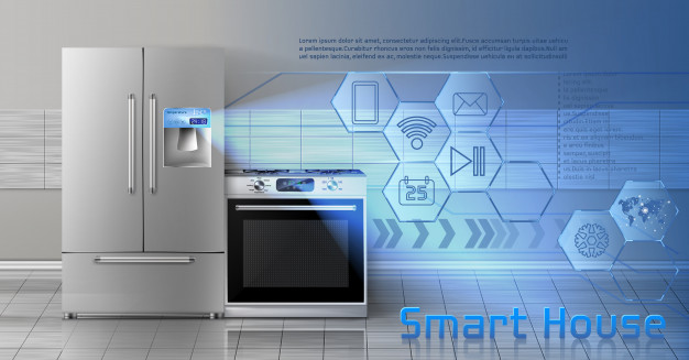 Smart Home Dubai