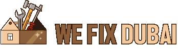 wefixdubai logo