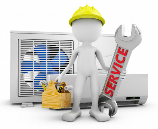 ac repair and maintenance